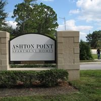 Ashton Point Apartments