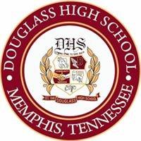 Frederick Douglass High School - Red Devils