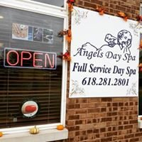 Angels Day Spa