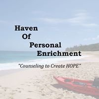 Haven Of Personal Enrichment, LLC