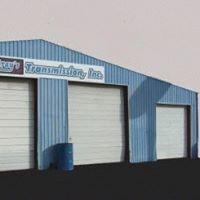 Gray's Transmissions, Inc.