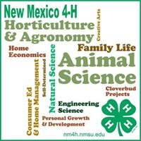 NMSU Torrance County Cooperative Extension Service