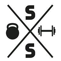 Sweat Society POD