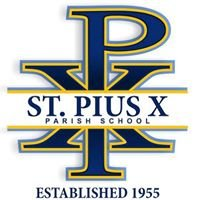 St. Pius X Parish School