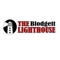 The Blodgett Lighthouse