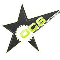 Orion Construction Services