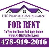 FHG Property Management, LLC