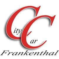 City Car Frankenthal