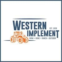 Western Implement Co., Inc.