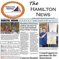 The Hamilton News