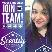 Independent Scentsy Director-Danielle Turley