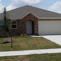 New Home For Sale: 2926 Sage Bluff, Richmond, TX