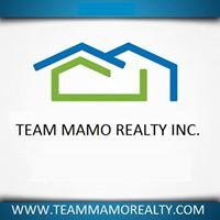 Team Mamo Realty, Inc.