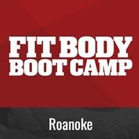 Roanoke Fit Body Boot Camp