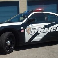 West Milton Police Division