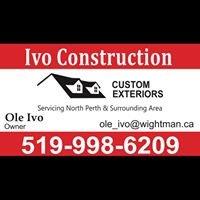 Ivo Construction