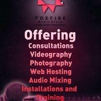 Foxfire Media Studios