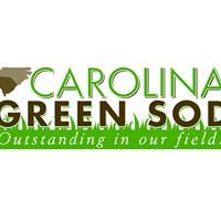 Carolina Green Sod