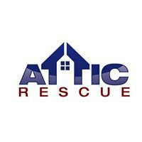 Attic Rescue
