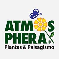 Atmosphera - Plantas & Paisagismo