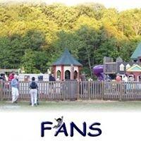 FANs Kelley Park Playground - Kids' Creekside Village!