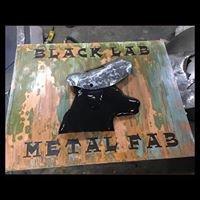 Black Lab Metal Fab