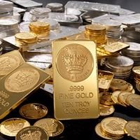 Liquid Bullion -Buy & Sell Gold/Silver/Palladium/Platinum/Coins- Houston TX