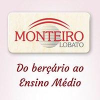 Colégio Integrado Monteiro Lobato
