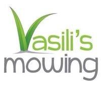 Vasili's Lawn Mowing