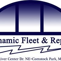 Dynamic Fleet & Repair
