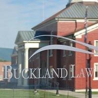 Buckland Law Firm, PLLC