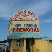 Dolphin Docks