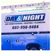 Day & Night Air Conditioning, Heating and Plumbing