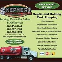 Shepherd Environmental Services