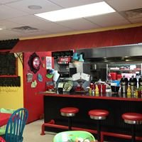 Mama's Burgers & More