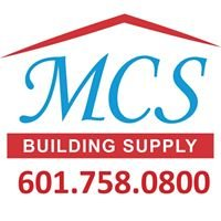 MCS Building Supply