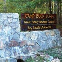 Camp Buck Toms