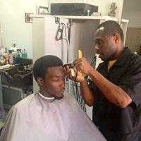 The Atlanta Barber