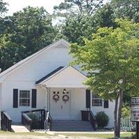 Sneads Ferry Original Free Will Baptist Church