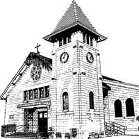 St. Joseph Church Waipahu
