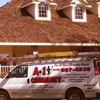 A-1 Chimney & Home Services