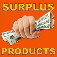Surplus Products