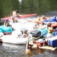 West Canada Creek Campsites