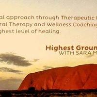 Highest Ground Healing LLC