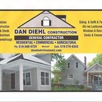 Dan Diehl Construction