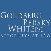 Goldberg, Persky & White, P.C.