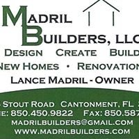 Madril Builders