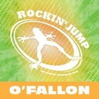 Rockin' Jump Trampoline Park - O'Fallon