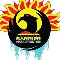 Barrier Insulation