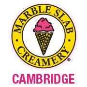 Marble Slab Creamery Cambridge, Ontario